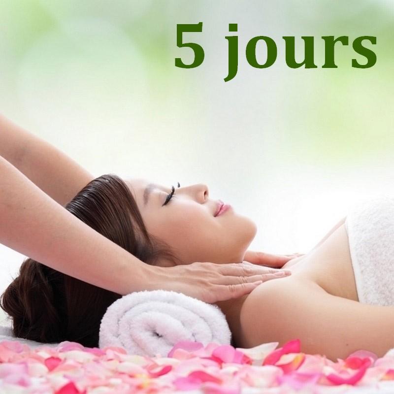 formation massage complet ayurvédique 5 jours
