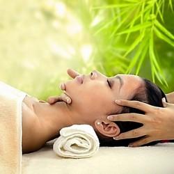 Formation massage partiel Visage et crâne