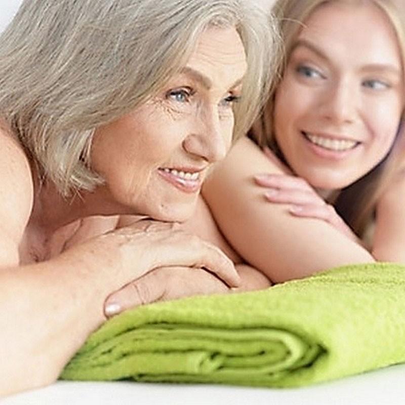 Formation massage complet personnes âgées