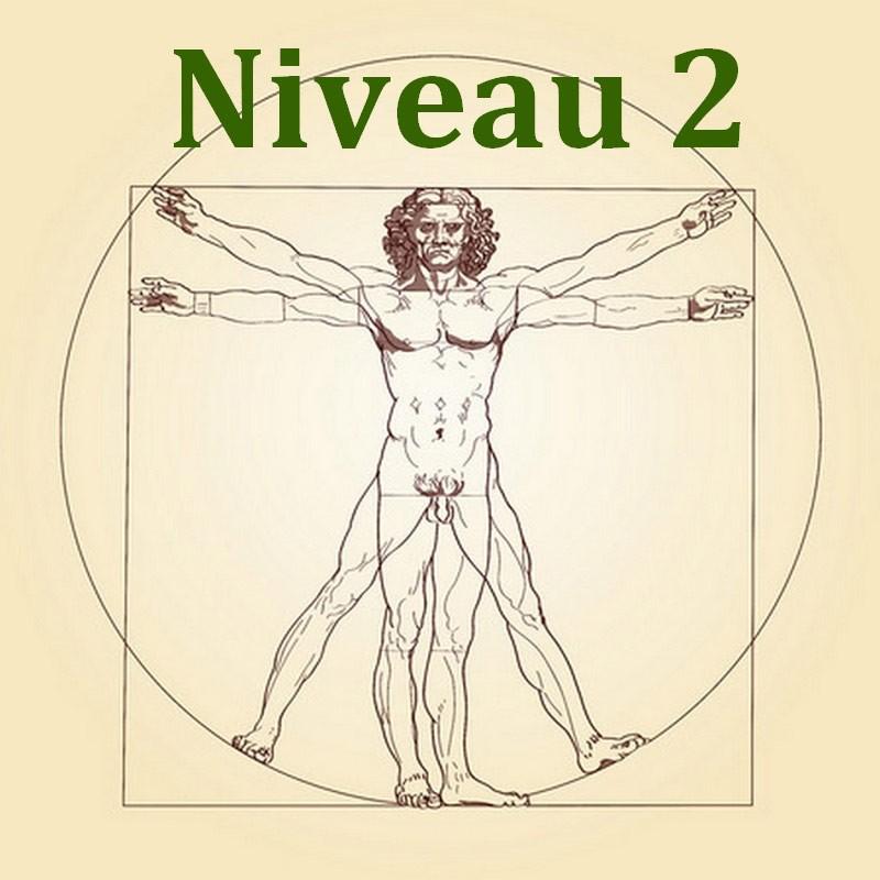 formation naturo module anatomie et physiologie niveau 2