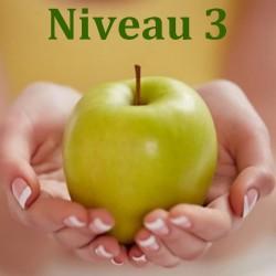 formation naturo module alimentation niveau 3