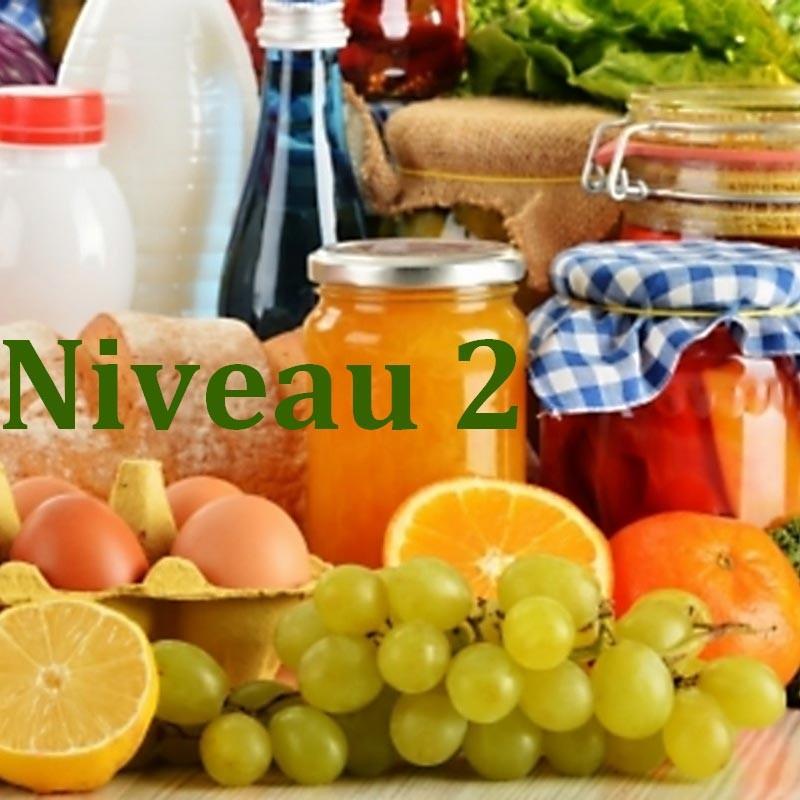 formation naturo module nutriments niveau 2