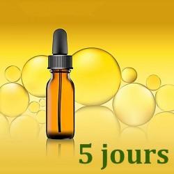 formation naturo Aromathérapie 5 jours