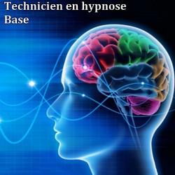 Formation professionnelle complète Technicien en hypnose Base