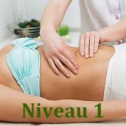 Formation massage partiel du ventre Chi Nei Tsang niveau 1
