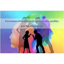 Gestion des conflits Formation ELearning Foad Distanciel par correspondance