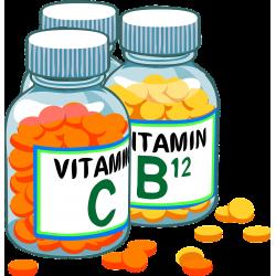 nutrithérapie, vitamines, huiles essentielles