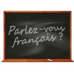 francais langue étrangère (FLE) formation langue prise en charge CPF