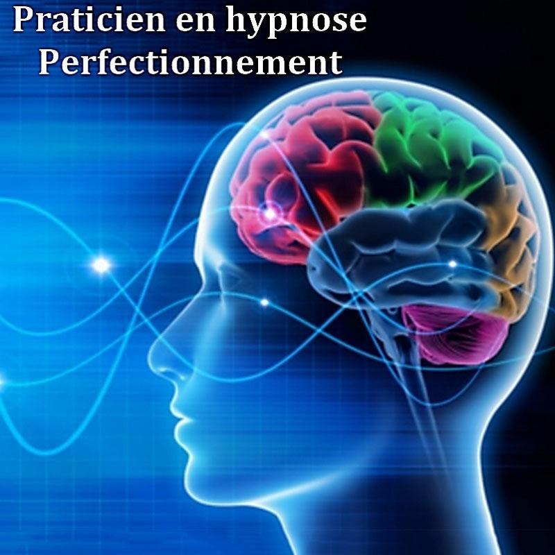Formation professionnelle complète Praticien en hypnose