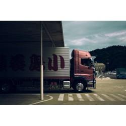 VAE Logistique Bac Pro
