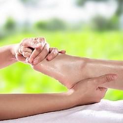 Formation massage partiel Réflexologie plantaire Thaï