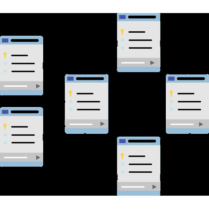 formation base de données certification ENI prise en charge CPF