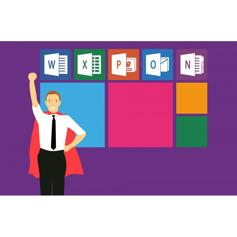 formation bureautique word excel prise en charge CPF formation en E-learning tutoré