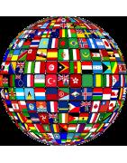 Apprenez une langue étrangère