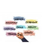 Effectuez un bilan des compétences afin de mieux vous connaître