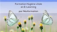 Formation Hygiène vitale en E-Learning
