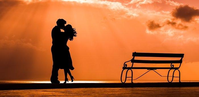 l' alchimie de l' amour (9) reconnaissance