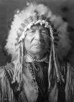 Lettre de Sitting Bull, chef indien
