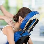 Qu'est ce que le massage assis ?