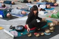 Soirée relaxation aux Bols Sonores au centre LIngdao ) Le Pradet - près de Toulon le J. 13 juin 2019 à 18h00